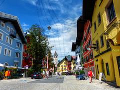 Kitzbhel (etoma/emiliogmiguez) Tags: kitzbhel austria sterreich esqu standreas pueblo tirol