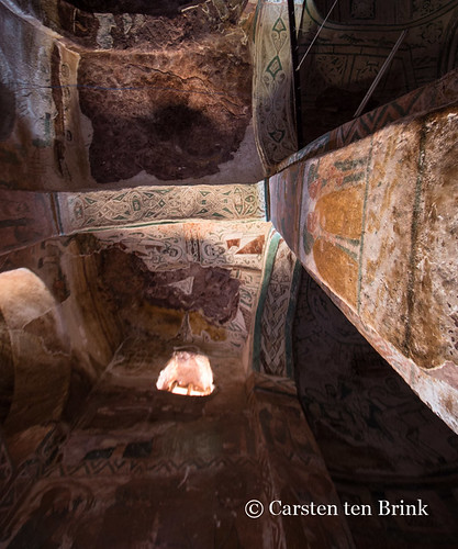 Debre Tsion (aka Abune Abraham) rock-hewn church
