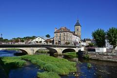 Saint Loup sur Semouse (Diegojack) Tags: paysages alsace vosges france etang saintloupsursemouse