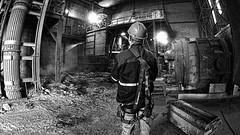 (Airton Morassi) Tags: bw black white work job industrial preto brando pb