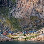 2016 - CPH-NYC Cruise - Greenland - Prins Christian Sund - Aappilattoq thumbnail