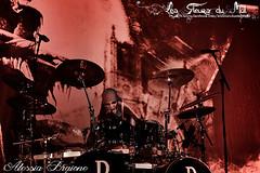 SpazioRock Festival 2016 (Les Fleurs Du Mal WebZine) Tags: lesfleursdumalphoto lesfleursdumalwebzine lfdm live lesfleursdumal liveshow music magazine media metal concert credits reflex milano