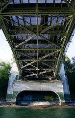 DSC01801 (cameronalvarado) Tags: university stadium lake lakeunion boating union seattle washington uw bridge bridges