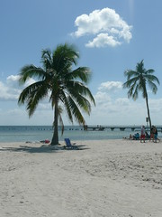 Key west beach (**johnwillis**) Tags: florida keywest thefloridakeys keywestbeach