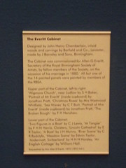 Birmingham Museum and Art Gallery - The Everitt Cabinet - sign (ell brown) Tags: greatbritain england museum birmingham unitedkingdom westmidlands bmag birminghammuseumartgallery birminghammuseumandartgallery birminghamcitycouncil artscouncilengland rbsa johnhenrychamberlain birminghammuseums royalbirminghamsocietyofartists theeverittcabinet allengeveritt secretaryoftheroyalbirminghamsocietyofartists