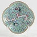 "151. Chinese Export Porcelaind ""Dragon"" Dish"