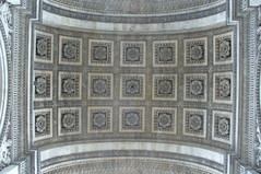 Arc de Triomphe (eyair) Tags: paris france de arc triomphe rpublique arcdetriomphe rpubliquefranaise franaise ltoile ashmashashmash