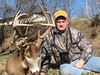 Kansas Trophy Whitetail Bow Hunt 15