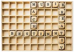Macht Musik kreativ? 316/366 (Skley) Tags: photo foto fotografie creative picture commons cc musik bild macht kreativ musikmachen skley machtmusikkreativ bestimmtemusikmachtkreativ