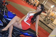 Salo da Motocicleta 2012 (Jeison Morais) Tags: brazil models modelos da paulo so 2012 motocicleta salo jeisonmorais