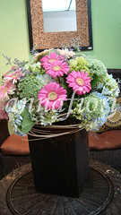 florerias en el df, gerberas en armonia (airecomun) Tags: df arreglos annafiori floreriasdf
