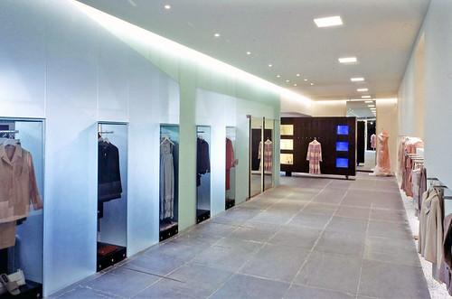 showroom mercedes de miguel, Bilbao 05