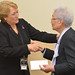 UN Women Executive Director Michelle Bachelet attends the Japan Parliamentary Caucus for UN Women, Gender Equality and Development
