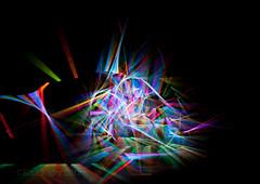 Light Painting (Karl Rigby) Tags: lightpainting studio australia perth rgb lightwand karlrigby