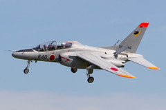 T-4 06-5640/640 (Pieter van Polanen Photography) Tags: japan t4 jasdf nyutabaru