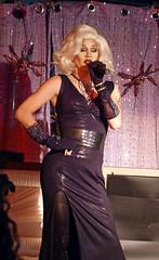 Sharon Needles (Perfect_Victim) Tags: house halloween dark drag sharon haunted queen creepy lynn winner dragqueen needles hauntedhouse dragrace rupaul spoooky sharonneedles northernnights rupaulsdragrace rypaul