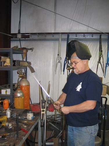Steve Garn of Brew