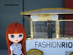 Aisha no fashion Rio!!