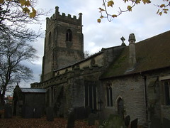 Cropwell Bishop (Keltek Trust) Tags: church bishop nottinghamshire cropwell