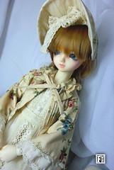 ♪♫ ファンタジー白い夜 ♫♪  Gril_SD10  Costume Vol.2 (沖田リンル) Tags: sd10 ♫♪ ♪♫ ファンタジー白い夜