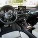 "2013 Audi S7 front dashboard and steering wheel.jpg • <a style=""font-size:0.8em;"" href=""https://www.flickr.com/photos/78941564@N03/8203282960/"" target=""_blank"">View on Flickr</a>"