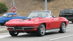 1967 Chevrolet Corvette Sting Ray Ro