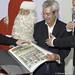 sterrennieuws kerstmarktleuven2011persconferentiemmuseumleuven
