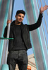 Siva Kaneswaran of The Wanted 86th Annual Macy's Thanksgiving Day Parade New York City, USA