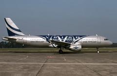 PH-VAD (V Bird) (Steelhead 2010) Tags: airbus a320 nrn vbird phreg phvad