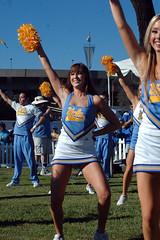 DSC_9550 (bruin805) Tags: cheerleaders ucla bruins rosebowl danceteam spiritsquad pac12