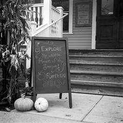 Pumpkin Spice Soup (Jim Grey) Tags: film 120 ansco zionsville