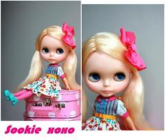 My Sookie <3