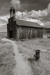 Bodie firehouse (Xiphoid8) Tags: old abandoned hydrant decay rustic firehydrant ghosttown bodie bodieghosttown monocounty abandonedtown bodiecalifornia blackwhitephotos bodieca goldtown monocountyca bodiefirehouse ghosttownfirehouse