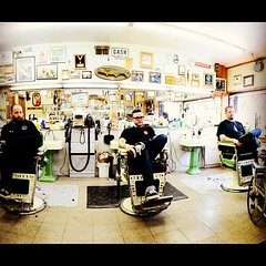 FYI : The shop will b closed Sunday 12/2/12... (Joes Barbershop Chicago) Tags: chicago barbershop shave logansquare pomade barberchair chicagobarbershop kustomkulture slickback paidar straightrazorshave chicagochris halfacrebeer chuckthebarber joesbarbershopchicago andisclipper joessbarbershopchicago