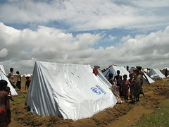 UNHCR News Story: UNHCR airlifts 3,500 tents for forcibly displaced in Myanmar (UNHCR) Tags: news water tents asia dubai middleeast relief help aid myanmar blankets shelter emergency information protection healthcare assistance unhcr sanitation visibility airlift newsstory idps plasticsheeting jerrycans idp sittwe humanitarianaid mosquitonets rakhinestate internallydisplacedpeople plasticsheets forceddisplacement internallydisplaced kitchensets unrefugeeagency maungdaw unitednationsrefugeeagency eastasiaandthepacific forciblydisplaced theworldfoodprogramme forciblydisplacedpersons thekoreainternationalcooperationagency interagencyresponse