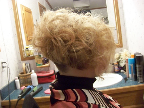 Short Haircuts Women Top S Most Interesting Flickr Photos