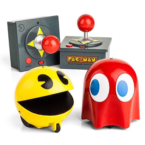 經典電玩遊戲『小精靈』Pac Man 遙控車
