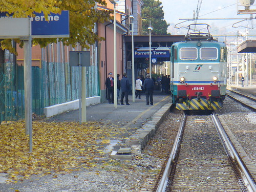 """Treno """"Milite Ignoto"""" • <a style=""""font-size:0.8em;"""" href=""""http://www.flickr.com/photos/77132176@N08/8227788344/"""" target=""""_blank"""">View on Flickr</a>"""