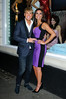 Gary Cockerill and Melanie Sykes Pro Lashes by Gary Cockerill Beauty launch at Charles Fox Kryolan - Arrivals London, England