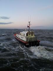 Humber pilot (MBDGE) Tags: sea water boat ship offshore pilot humber flickrandroidapp:filter=none