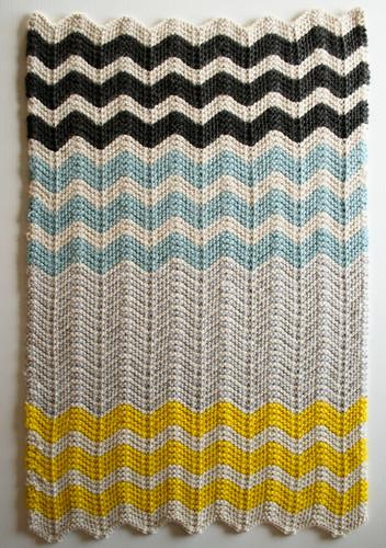 Urban Knitter - Magazine cover
