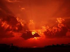 Sunrise Magic