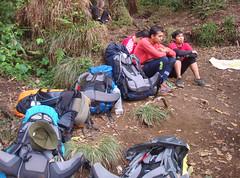 Ncik Wan 16 colleagues from Malaysia, hiking mount Rinjani package 3 day 2 nights (Trekking Rinjani) Tags: port trekking personal hiking adventure malaysia colleagues guide adventures package craterrim 3day 2nights lombokisland mountrinjani lembar plawangansenaru plawangansembalun