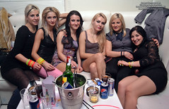 29 Noiembrie 2012 » Student Glamorous Night