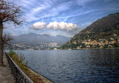 Lake Como (Beppe's) Tags: italy lake como