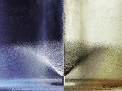 0730 ebnp 121203 (thethi: pls read my first comment, tks) Tags: conceptuel eau fuel pétrole richesse pauvreté écologie fontaine pollution photoshopped wallonie belgique belgium symétrie symmetry faves21 bestof2007 settoshop