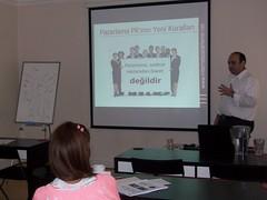 MarkeFront - Sosyal Ağlarda Halkla İlişkiler ve Pazarlama Eğitimi - 27.11.2012 (4)