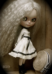 IRISCUSTOM Blythe Art Custom #21