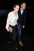Antony Cotton and Jennie Mcalpine at the 'Coronation Street' Christmas party Manchester