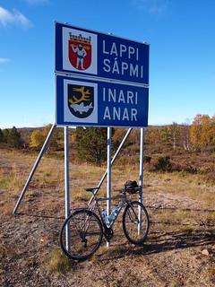 Suomi, Lappi, Inari, Näätämö